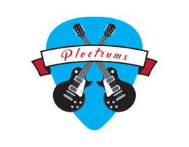 radoanibrahim tarafından I need a logo and cover photo for Facebook for my Plectrums business. için no 78