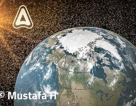 Nro 8 kilpailuun Photoshop a picture of North America käyttäjältä moshalawa