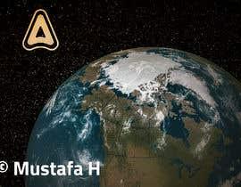 Nro 9 kilpailuun Photoshop a picture of North America käyttäjältä moshalawa
