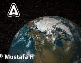 Nro 21 kilpailuun Photoshop a picture of North America käyttäjältä moshalawa