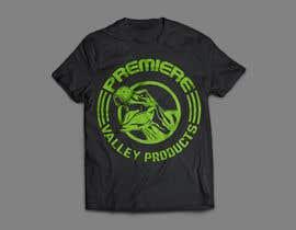 #261 for Create T-Shirt design for marijuana dispensary. af SafeAndQuality