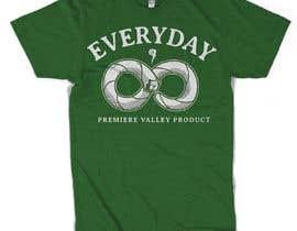 #255 for Create T-Shirt design for marijuana dispensary. af bamz23