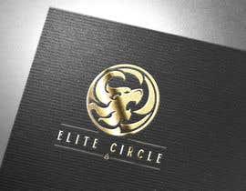 #38 for Logo Design Elite Circle af MitDesign09