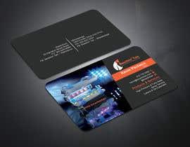 nº 13 pour Business Card - 2 sides par abdulmonayem85