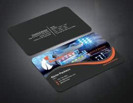 nº 18 pour Business Card - 2 sides par abdulmonayem85