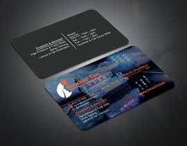 nº 23 pour Business Card - 2 sides par abdulmonayem85