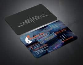 nº 24 pour Business Card - 2 sides par abdulmonayem85