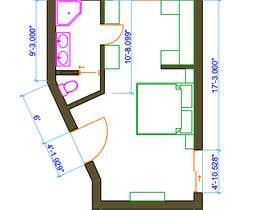 #1 for Master bedroom reconfiguration to add ensuite af OrionShimeles
