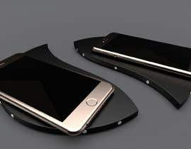 nº 46 pour Design the world's first scalable wireless charging tile par bertox789