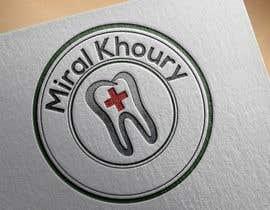 #17 para Design a logo for dentist por imran123imran8