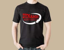 #1 for T Shirt design - logo and slogan af voxelpoint