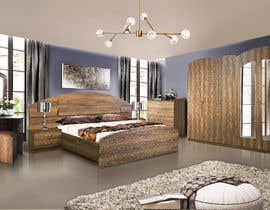 #3 cho 2. Placement of Furniture - Sheffield Bedroom bởi vungurean