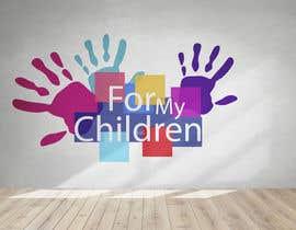Nro 26 kilpailuun Kids Daycare Logo Design käyttäjältä mo7amed1988