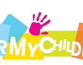 Nro 4 kilpailuun Kids Daycare Logo Design käyttäjältä shar1990