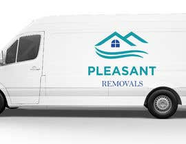 #14 for Pleasant Removals - Logo Competition by Agungprasetyo756