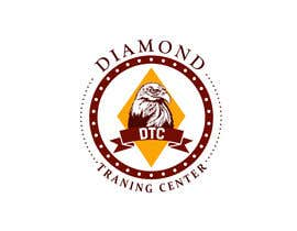 #38 cho Diamond Training Center LOGO bởi FALL3N0005000