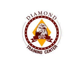 #39 cho Diamond Training Center LOGO bởi FALL3N0005000