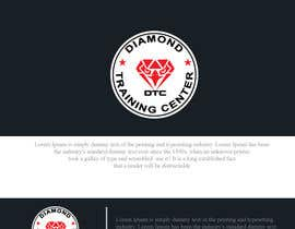 #61 cho Diamond Training Center LOGO bởi bestteamit247