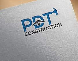 #127 для Create a modern logo for a smart home construction company от rubayetsumon85