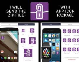 nº 40 pour Android-homescreen icon design par BreakingBrand