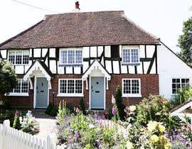 nº 9 pour Edit/photoshop image of house par JunrayFreelancer