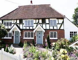 nº 12 pour Edit/photoshop image of house par JunrayFreelancer