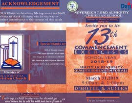 #29 for commencement exercises by sayannandi41
