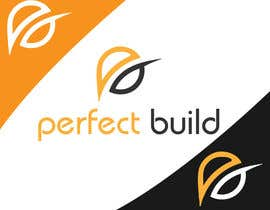 "mdsajib54 tarafından Simple, High Class Logo Design for Brand called ""Perfect Build"" için no 14"