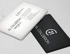 Nro 201 kilpailuun Design A Business Card käyttäjältä Srabon55014
