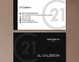 Nro 207 kilpailuun Design A Business Card käyttäjältä sabuj092
