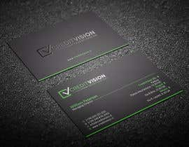 cmchoton tarafından Business card for our company için no 318
