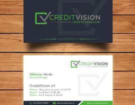 Divyakhanna tarafından Business card for our company için no 73