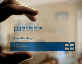 #242 para business card contractor por Uttamkumar01