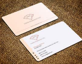 #100 for NEW LOGO & BUSINESS CARD FOR A DIAMOND COMPANY by LegendJahid