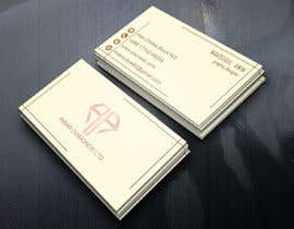 #65 for NEW LOGO & BUSINESS CARD FOR A DIAMOND COMPANY by maksudulalam4824