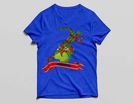 nº 11 pour SKELETON for shirts and other merch par MDsujonAhmmed