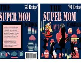 #39 для Mom Cookbook Cover от neharasheed876