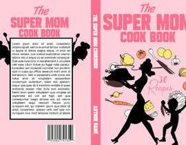 #32 для Mom Cookbook Cover от Omneyamoh