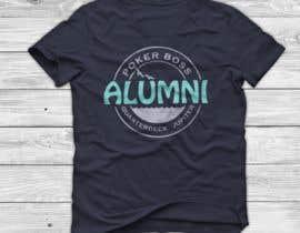 #21 для T-shirt design with specs от nurallam121