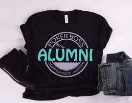 #24 для T-shirt design with specs от TasnimMaisha