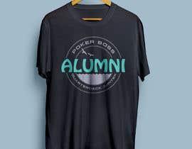 #34 для T-shirt design with specs от Barkani12
