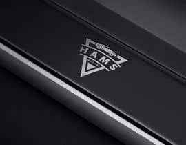 #100 for Logo Hams Motors af epiko