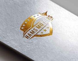 #65 for Logo Hams Motors af Designpedia2