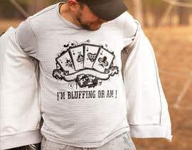 #12 для T-shirt - 2nd 444 Shirt от saviarsarkar