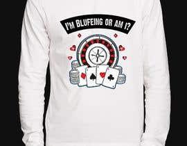 #16 для T-shirt - 2nd 444 Shirt от syedarifulhoque