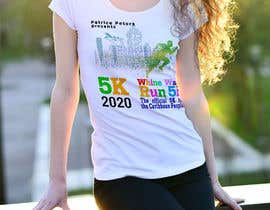 #18 for Flyer for a 5K Run af marianayepez