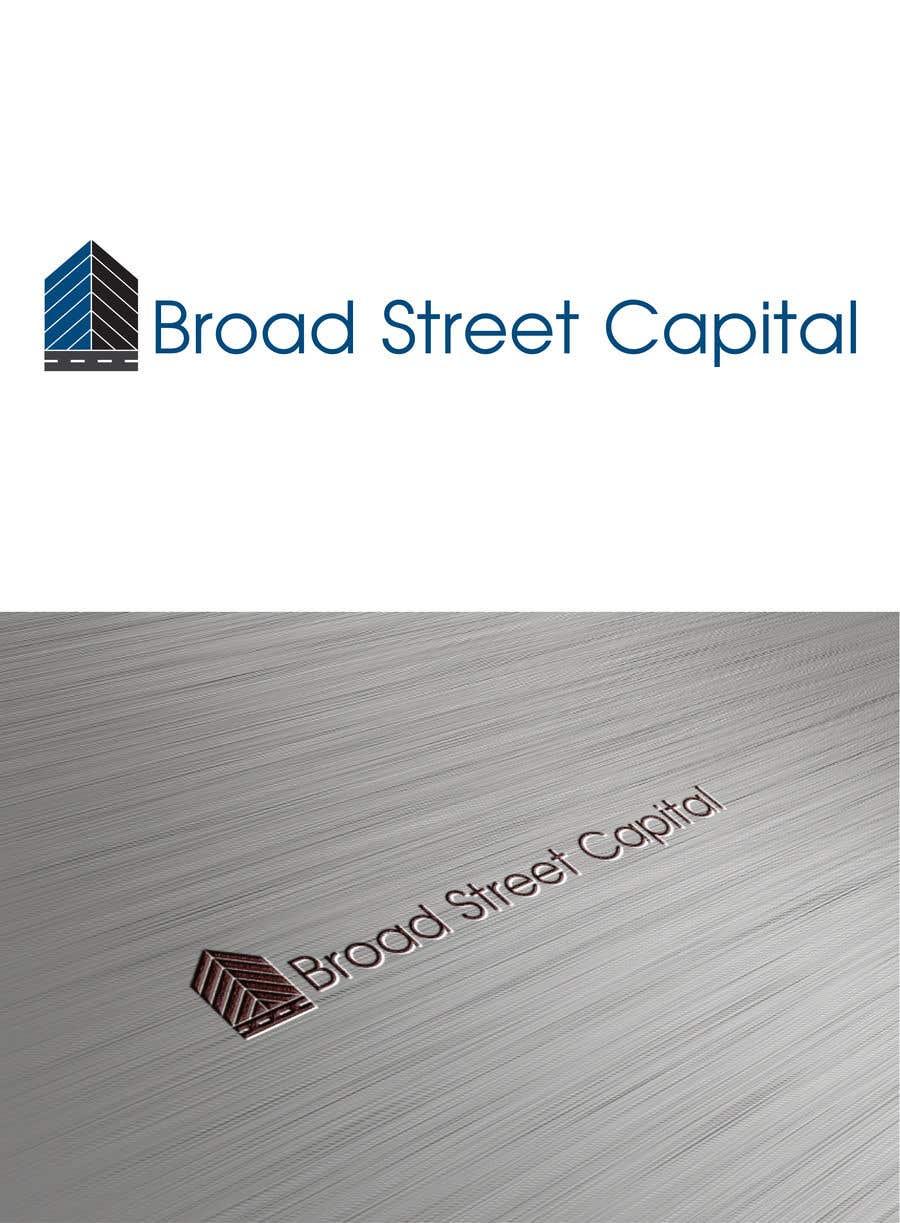 Kilpailutyö #372 kilpailussa Finance Logo