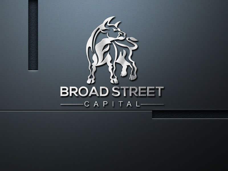 Kilpailutyö #260 kilpailussa Finance Logo