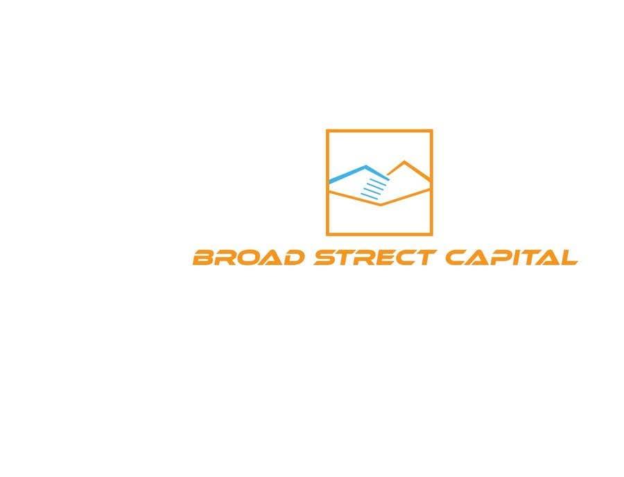 Kilpailutyö #2 kilpailussa Finance Logo