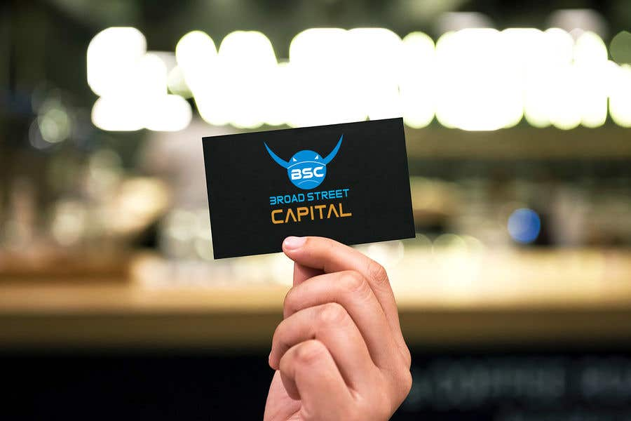 Kilpailutyö #550 kilpailussa Finance Logo